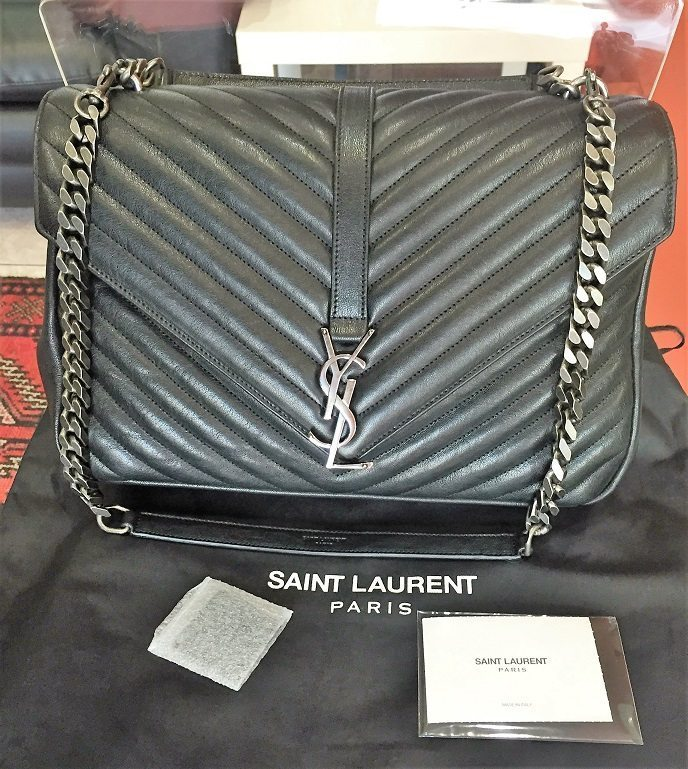 381ecb47a6 borse-firmate-yves-saint-laurent-usate-nuove-originali-ysl-bag-new-used-original-auth  (16)