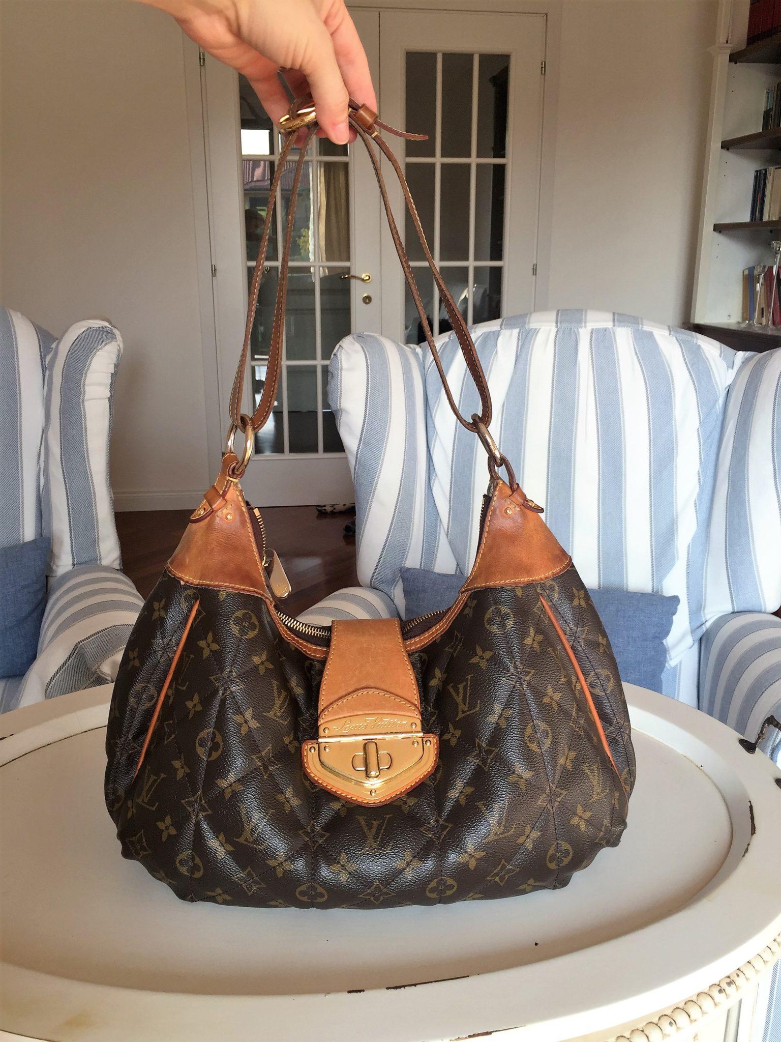 231011f67d Pre-owned Louis Vuitton LV Etoile City GM Bag – LUSSO DOC