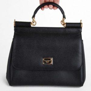 Borse firmate Dolce & Gabbana nuove o usate