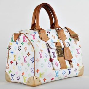 Borse firmate Louis Vuitton originali usate