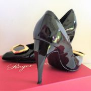 Patent Leather Roger Vivier Shoes