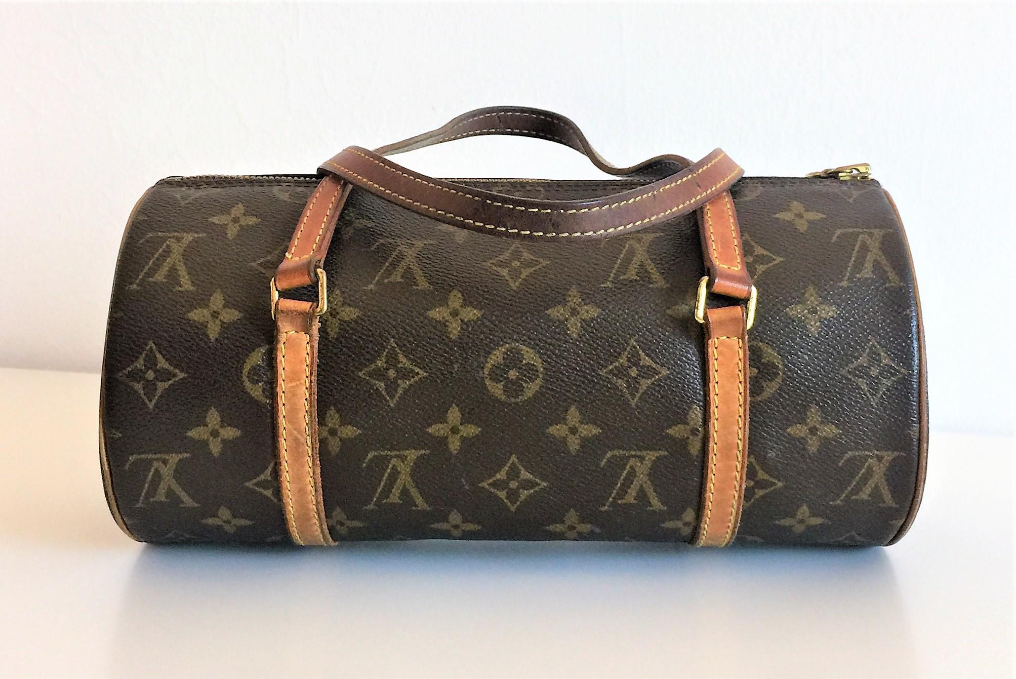 Louis Vuitton Papillon e7accd3e1a835